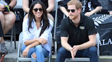 Meghan's favourite date-night jeans are on sale now