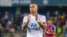 Borussia Dortmund monitora Memphis Depay, do Lyon, diz jornal