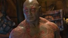 Here's why Drax refused to read Avengers 3 script