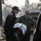 Fire Deaths Rise To 71 With More Than 1,000 Missing