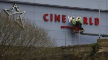 UK's Cineworld targets U.S. expansion with $3.6 billion deal to buy Regal Entertainment
