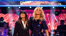 Strictly Come Dancing: Mike Bushell Is Voted Off After Michelle Visage Dance-Off