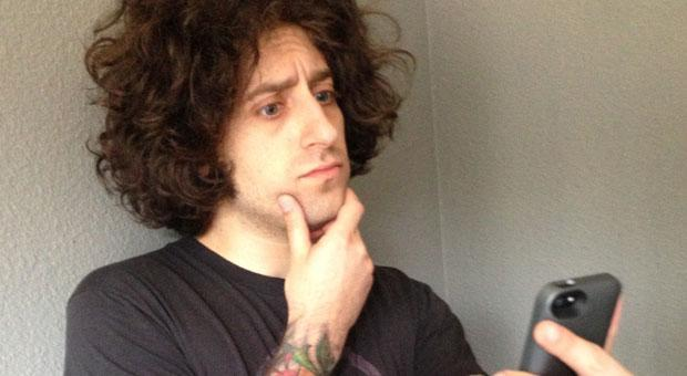Fall Out Boy's Joe Trohman on the NES console and its Power Glove peripheral
