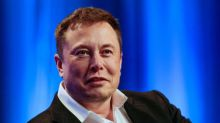 Musk tweets Tesla to end customer referral plan because of costs