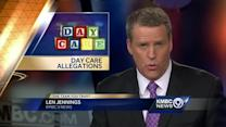 Friend puzzled by claim against day care provider