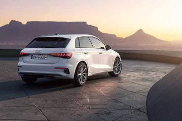 車主手冊你看了嗎?英國Audi A3車主手冊字數超過16萬字!!當成編小說嗎?