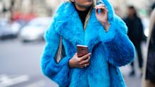 Faux Fur Is Made Of Plastic, And It's Not Helping The Environment