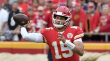 NFL Week 4 betting breakdown: Are Pat Mahomes and the Chiefs in a tough spot?