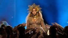 Beyonce Gets a Rare Rejection – From Rome's Colosseum