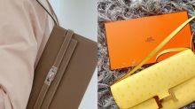 Hermès TO GO系列WOC銀包輕巧華麗價格又親民!本年度最渴望擁有的愛馬仕手袋!