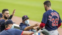 Red Sox First Pitch: Sox Move Back Into First Place Of AL East