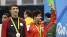 Olympic gold win is for Singapore, says Joseph Schooling