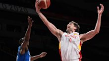 Longtime NBA center, Spain star Pau Gasol elected to IOC after Tokyo Olympics