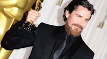 Christian Bale says he's quit gaining and losing weight for movies over 'mortality' fears