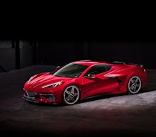 Chevy breaks the mold with faster, more sophisticated 2020 Corvette Stingray