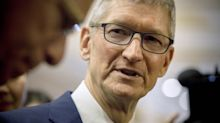 Tim Cook Calls for 'Data-Broker Clearinghouse'in Push for Privacy Rules