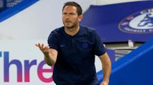 Lampard urges Chelsea to focus ahead of 'tough' finish