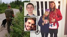 Canadian fugitives 'may be dead' as police scale back manhunt