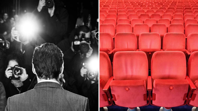 Filmfestspiele: Berlinale ohne Berlinale