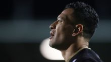 Christian group launches campaign to get Folau back into NRL
