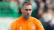 Rangers goalkeeper's car 'deliberately' set on fire