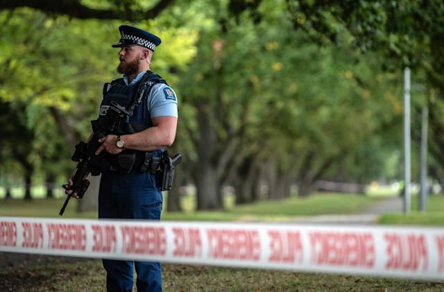 Christchurch shooting videos are still on Facebook over a month later