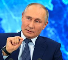 From hacking to Havana Syndrome: 5 top issues facing the U.S.-Russia relationship