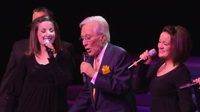 Andy Williams remembered