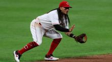 Infielder Galvis, Orioles agree to 1-year contract