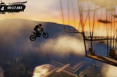 Trials Evolution getting bugfix update, resetting multiplayer leaderboards