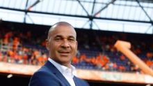 Final Draw is coming: Hisense invites footballing legend Ruud Gullit to takeover their Social Channels
