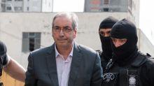 Na prisão, Cunha faz cursos de mestre de obras e agricultura para reduzir pena