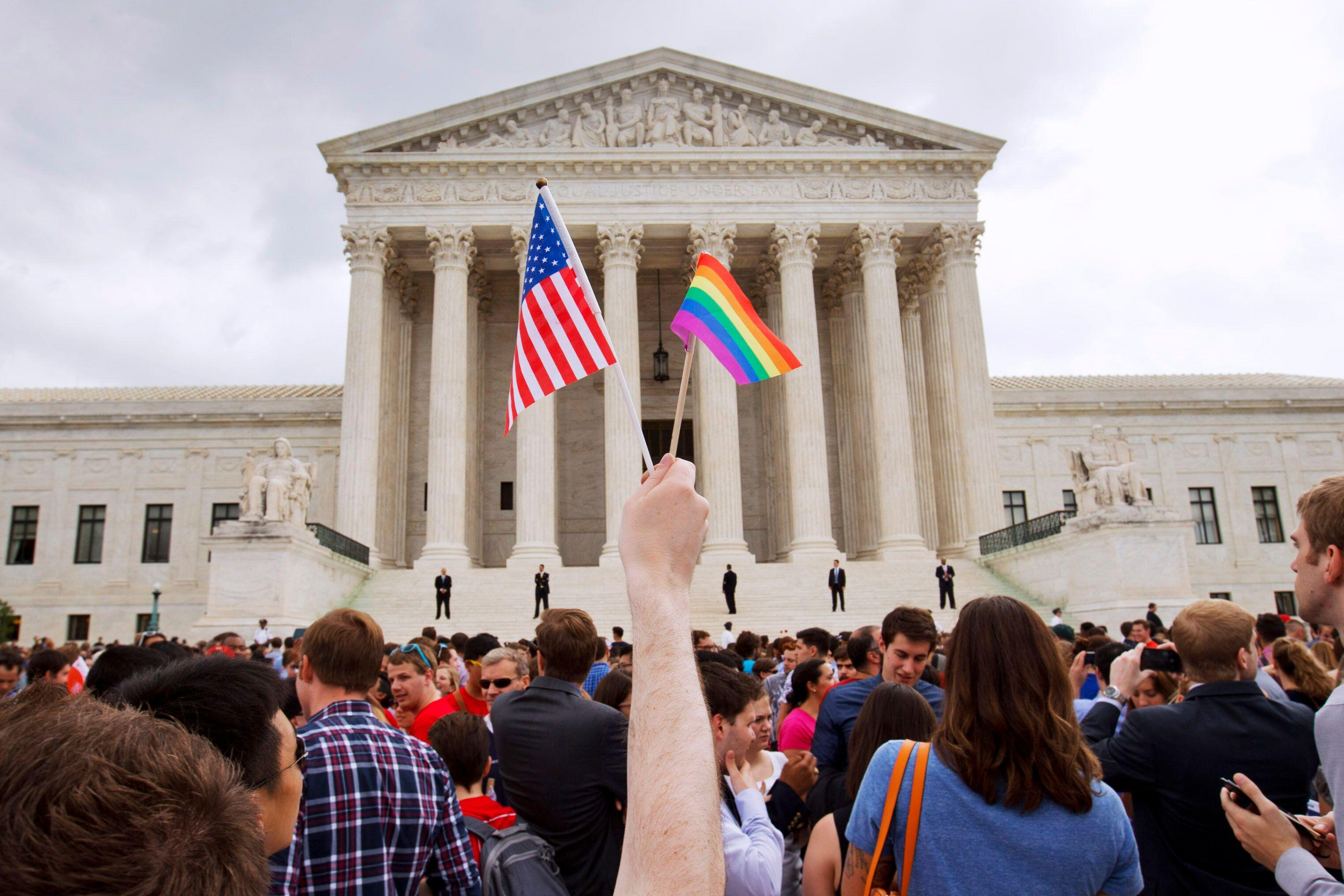 What took you so long?: Trump Administration Asks SCOTUS To Legalize Firing LGBTQ Workers Based On Sexuality 5d6060d43c00004e0043b094