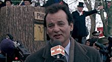 How Long Was Bill Murray Stuck in Groundhog Day?
