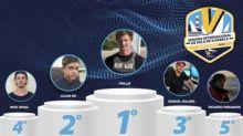 Gaúcho é o campeão da Semana de Vela de Ilhabela virtual