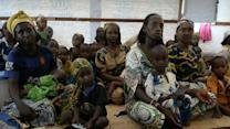 Refugees From CAR Living in Dire Conditions