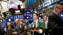 Dow Jones marca otro cierre récord antes de reconfiguración de índice