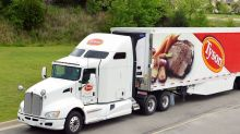 Why Tyson Foods, Inc. Stock Jumped 11.3% in September