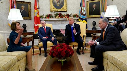 What Trump gets about his presidency that critics do not