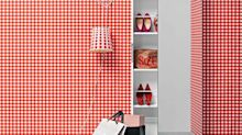 Clever (and chic) shoe storage solutions