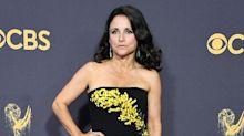 Julia Louis-Dreyfus says SNLenvironment was 'very sexist' during her tenure