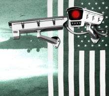 U.S. Surveillance Turns Away from ISIS—and to Its Own Troops