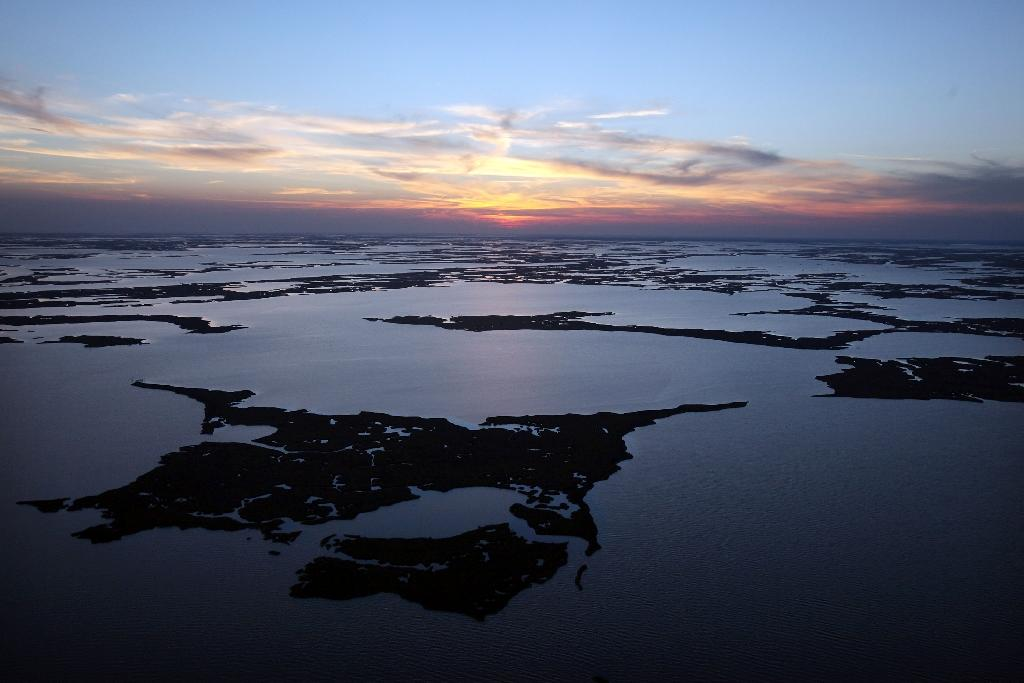 The US Environmental Protection Agency unveiled expanded safeguards for streams and wetlands that supply drinking water to more than 100 million people