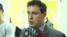 'Eat less fish' if you're worried about methylmercury: MP Nick Whalen