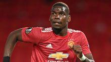 Solskjaer issues Pogba fitness update as Man Utd near Premier League return