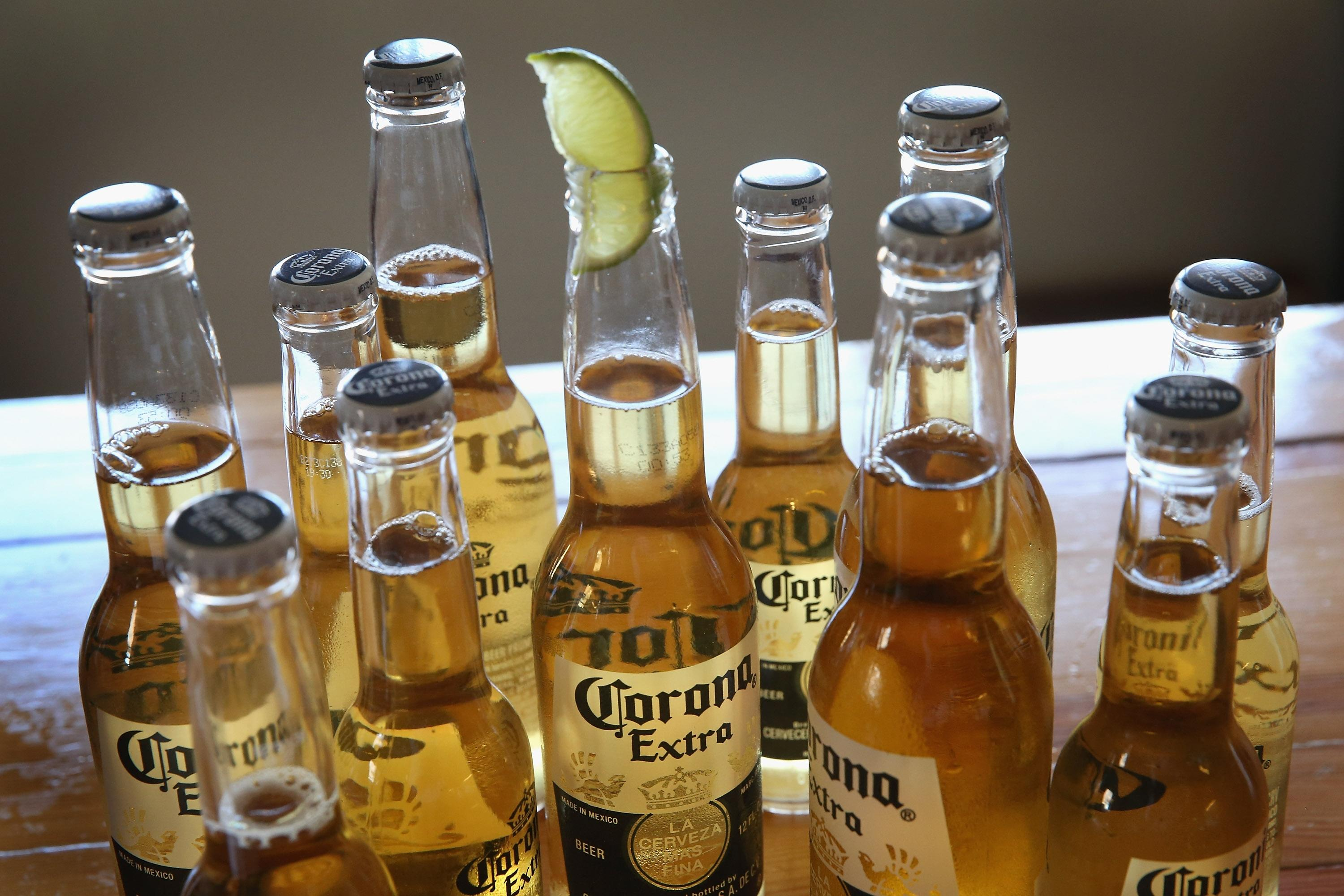 The Corona Coup How Constellation Sells So Much Bad Beer