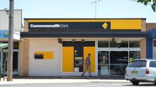 Why Commonwealth Bank of Australia (ASX:CBA) shares are sinking lower