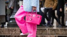 Lohnende Anlage: Diese Luxus-Handtaschen sind ihr Geld wert