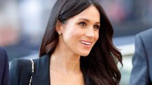 Meghan Markle Expected to Attend Wimbledon to Support Serena Williams, Source Says