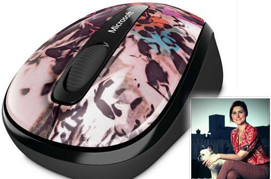 Microsoft outs Artist Series wireless mice just in time for the fall semester with a $30 price tag